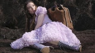Once Upon a Time in Wonderland Official Trailer! Peep the Preview for ABC's New Spinoff