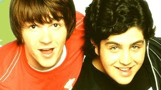 This Is The Cast of 'Drake & Josh' Now