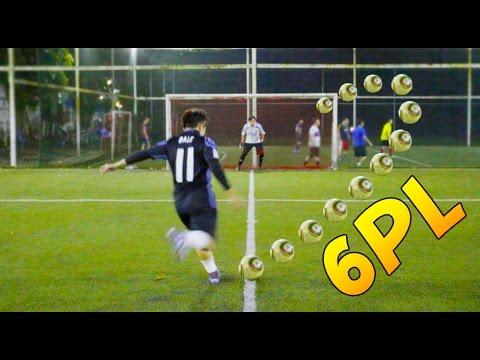 6PL Penalty ShootOut