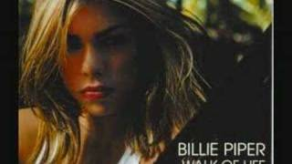 BILLIE PIPER: Run That By Me (includes lyrics)