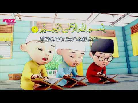 Download Murottal Surat Yasin Merdu Mp3
