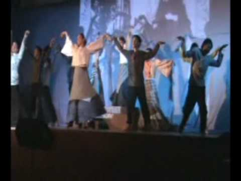 Philippine Cinema and Performing Arts (Folk Dances and Music