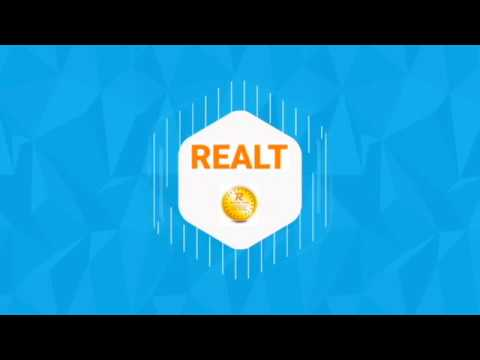 REALT - Real Estate Rental Marketplace
