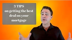 3 tips to guarantee you get the best mortgage interest rate