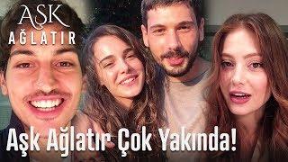 Aşk Ağlatır çok yakında Show TV'de!
