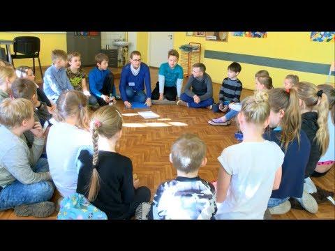 Karlova kooli arvamusfestival