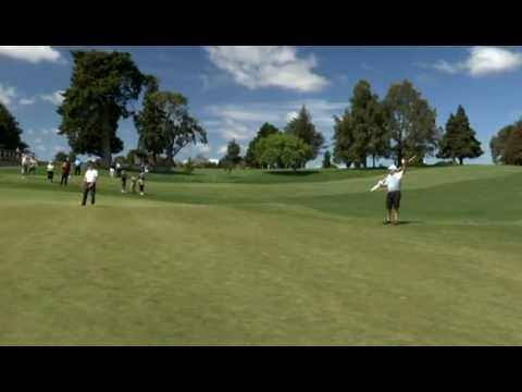 Carrus Tauranga Open 2012 Review (Charles Tour)