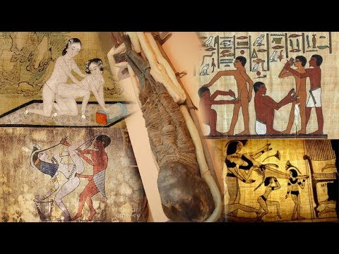 10 Unusual Things About The Land Of Mummies Nobody Would Tell You ममियों की 10 असामान्य बाते