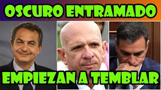 🟣🔴Última Hora El pollo Carvajal pone nerviosos a PSOE y PODEMOS