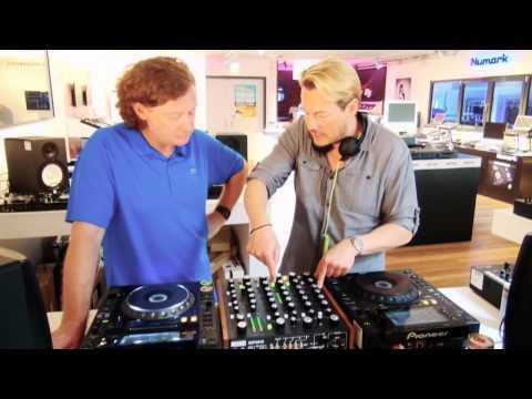 RANE MP2015 im FAZE TV Test - Teil 2