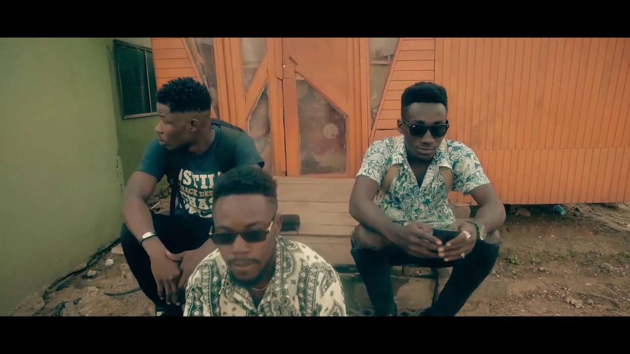 Download Young Squad Energy (YSE)- Shopping (Official Video)
