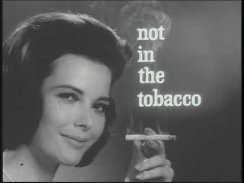 Classic Commercials - More Cigarettes