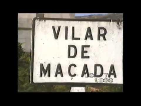 Festa de Vilar de Maçada 1986