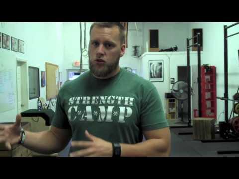 Choosing a Training Program for Multiple Sports   Overtime Athletes