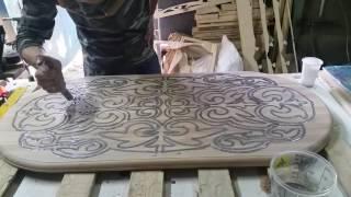 видео Столик Кофейный