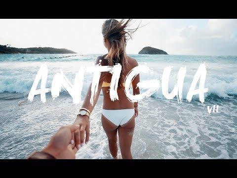 The Tropics: Antigua and Barbuda