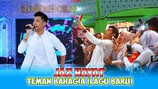 Download Lagu JAZ HAYAT Live In Concert - TEMAN BAHAGIA ( Lagu Baru JAZ ) Mp3