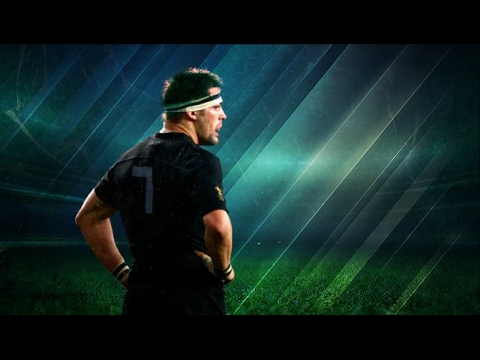 Richie McCaw - Great Captain