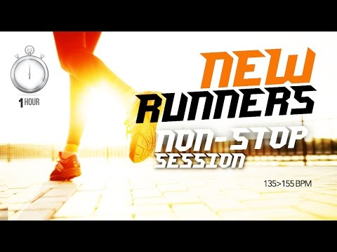 Hot Workout  New Runners NStop Sessi 135  155 BPM  32 Count  WMTV