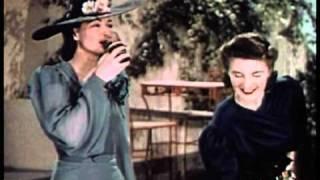 Vintage 1940's Fashion - Summer Dresses