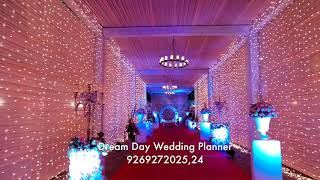 Jaibagh Palace Jaipur | Wedding in Jaipur | Dream Day Wedding Planner