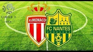 AS  Monaco - FC Nantes [PES 2014] - Ligue 1 (32ème journée)