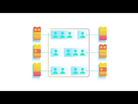 Презентация блокчейн-платформы Baex