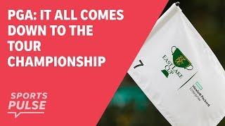 PGA: It all comes down to the Tour Championship thumbnail
