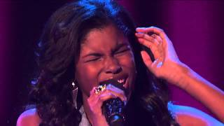 Video Diamond White - Because You Loved Me (THE X FACTOR USA) download MP3, 3GP, MP4, WEBM, AVI, FLV Juli 2018