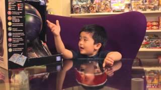 Video Toys Kids Want - Sabino's Earth, Globe download MP3, 3GP, MP4, WEBM, AVI, FLV Oktober 2018