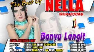 Video Nella Kharisma-Banyu Langit-Nella Lovers download MP3, 3GP, MP4, WEBM, AVI, FLV September 2018