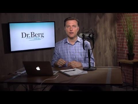 Eric Berg Live Show
