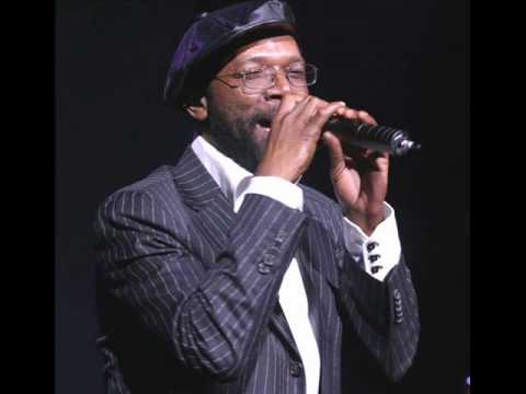 Beres Hammond -  ♥  Falling in love All over again