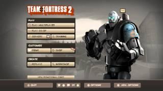 Team Fortress 2: Sharp Dresser