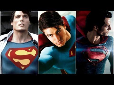 Superman Franchise (1978-2013) - Series Ranking
