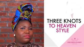 Three Knots To Heaven Style - Cee Cee's Closet NYC