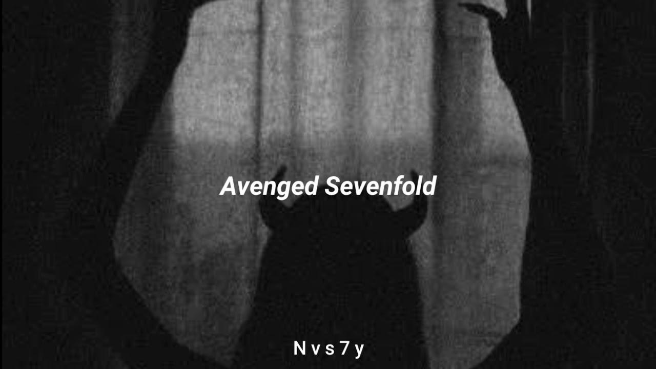 Avenged Sevenfold - Tonight The World Dies (Sub. Español ...