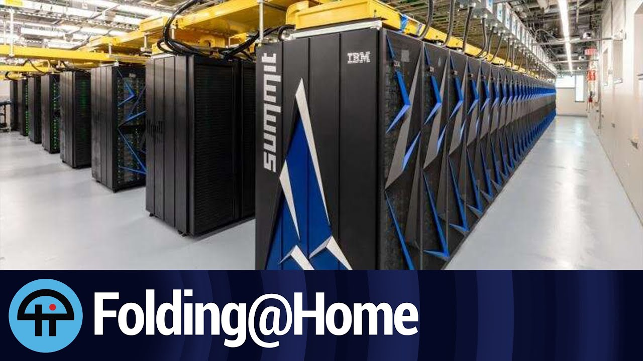 folding home android
