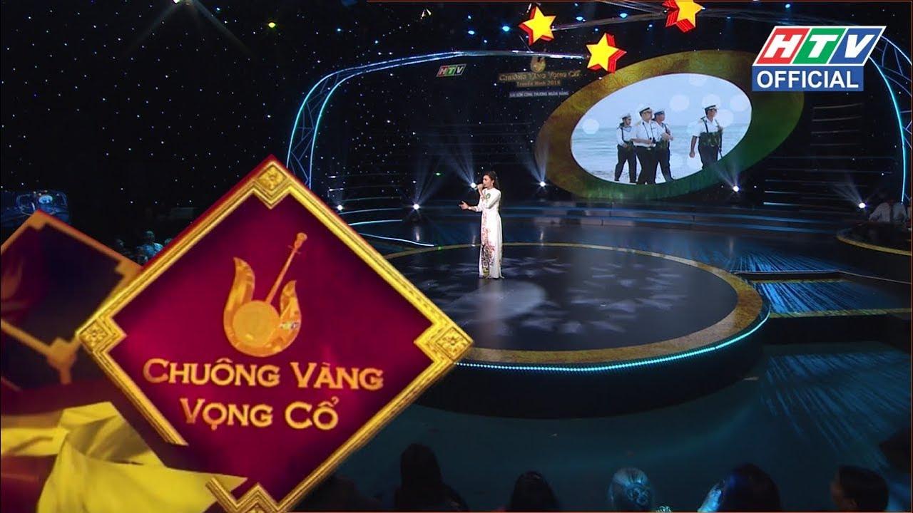 image HTV Chuông vàng vọng cổ 2018 | Vòng tuyển chọn - Đêm 4 | #HTV CVVC 2018