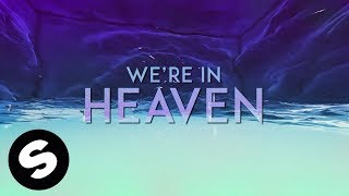 Dzeko vs. Riggi & Piros - Heaven (feat. Veronica) [Official Lyric Video]
