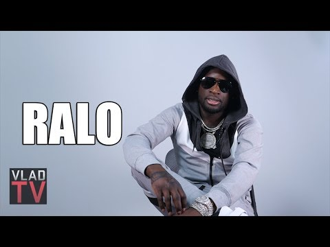 Ralo Lives in Armed Fortress Apartment in the Hood Like Pablo Escobar (Part 2)