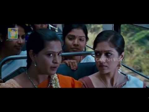 Raja Huli Movie- Yash best bus comedy