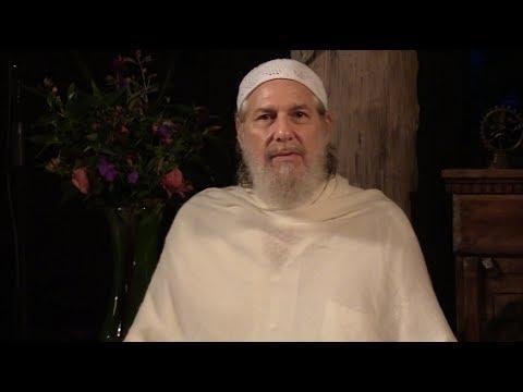 Ramadan Yoga: Abide In the Cave of the Heart ~ Shunyamurti