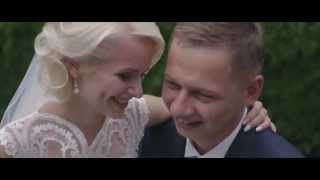 Лучшее свадебное видео 2015 года