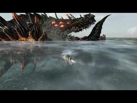 Archeage 1.7b Leviathan spawn location ♠Whale Hunt event ..