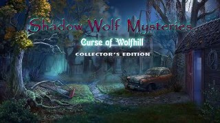 Shadow Wolf Mysteries: Curse Of Wolfhill