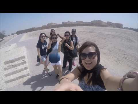 Bahrain Trip 11th to 13th July 2016 Travel Vlog