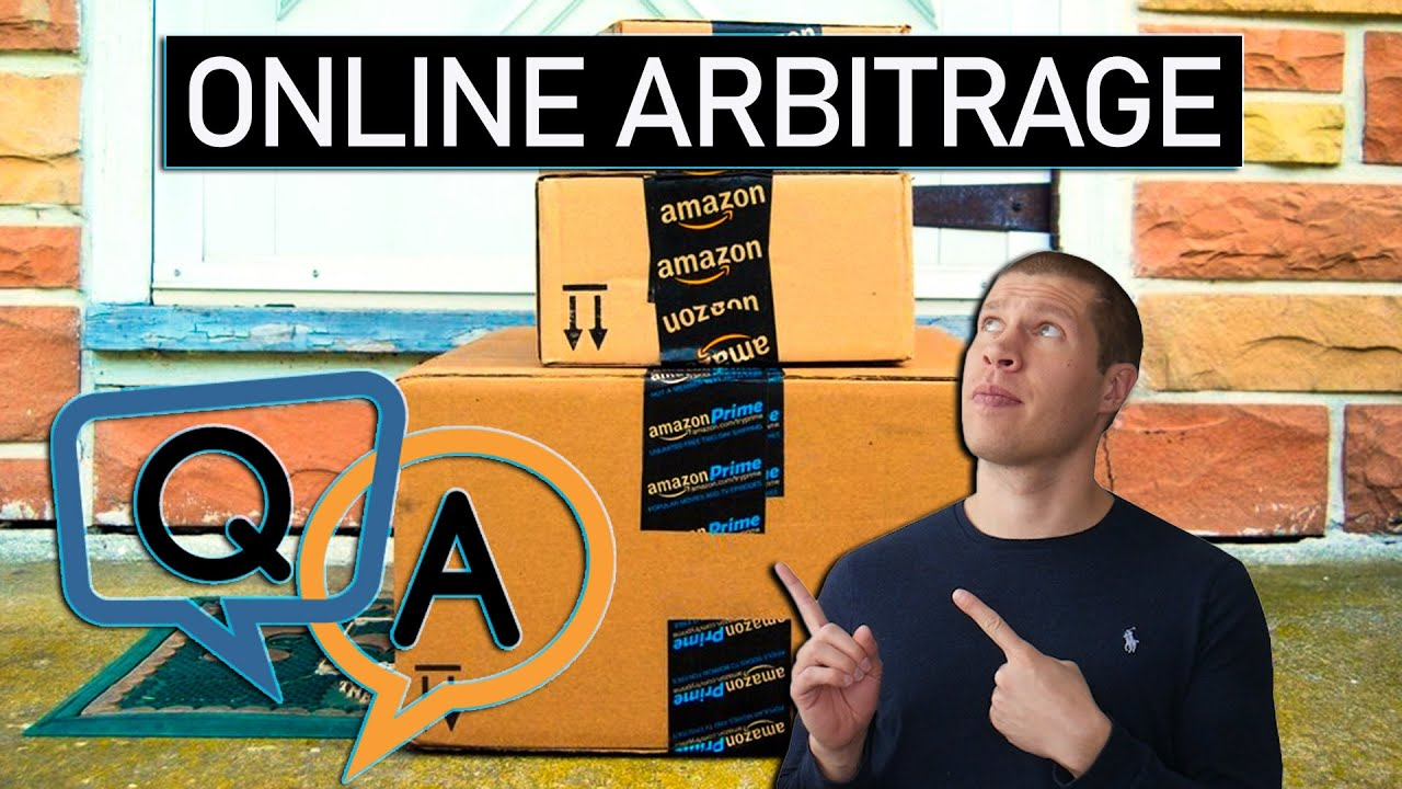 Online Arbitrage Questions [Variations on Amazon, Offers to Likers, Labeling for FBA]