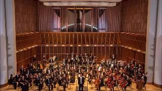 Bela Bartok Concerto for Orchestra, II. Giuoco Delle Coppie