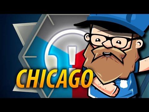 Posterunkowy Rock - Interwencja w Chicago